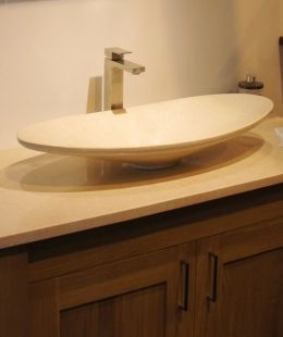 Cyra Sit-On Basin