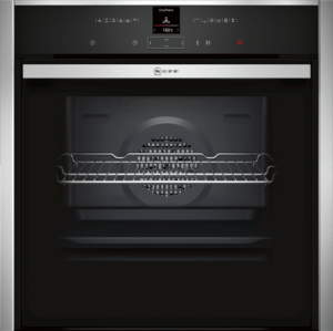 Neff B47CR32N0B S&H St/St Oven TFT Display -  £758
