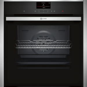 Neff B47CS34N0B S&H St/St Oven TFT Display - £856