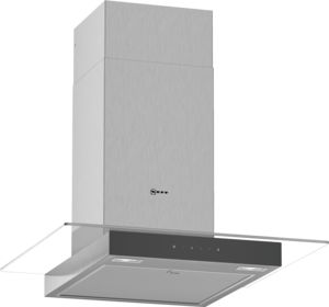 Neff D64GFM1N0B St/St 60am Flat Touch Control Extractor Hood - £457