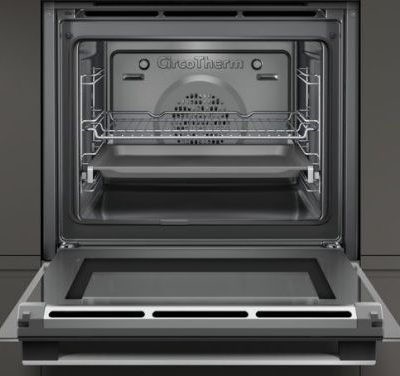 Pyrolytic Single Ovens