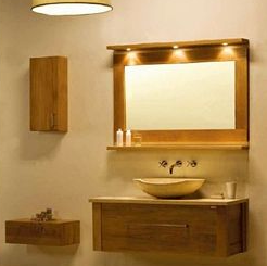 Stonearth Bathroom Furniture